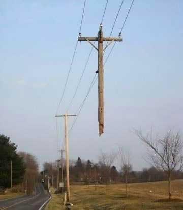 Правила поведения в зонах энергообъектов