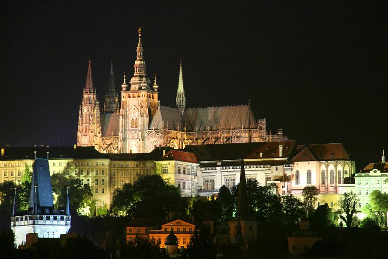 Десять самых сказочных замков Европы