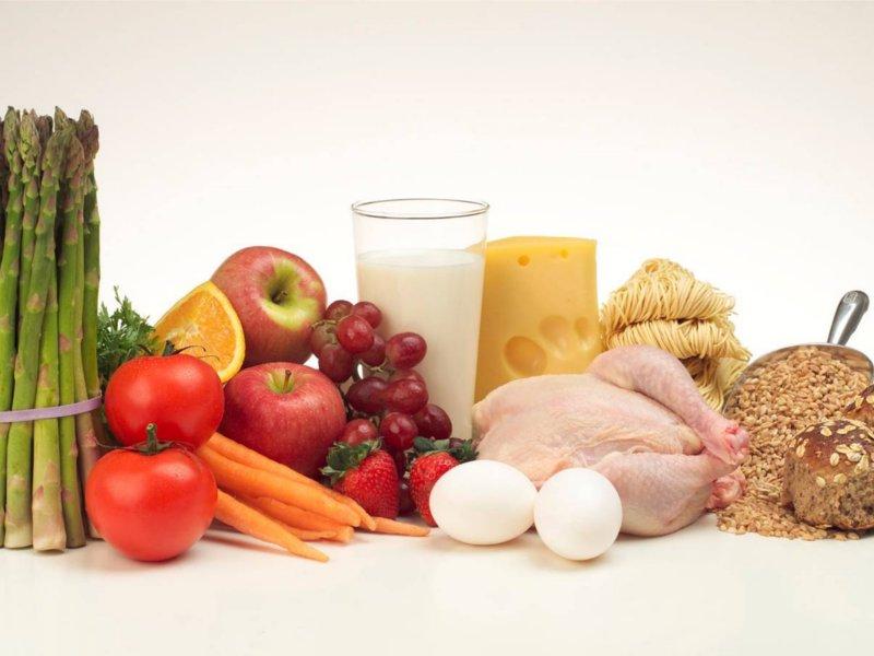 Forbes: 5 продуктов, которые помогают похудеть
