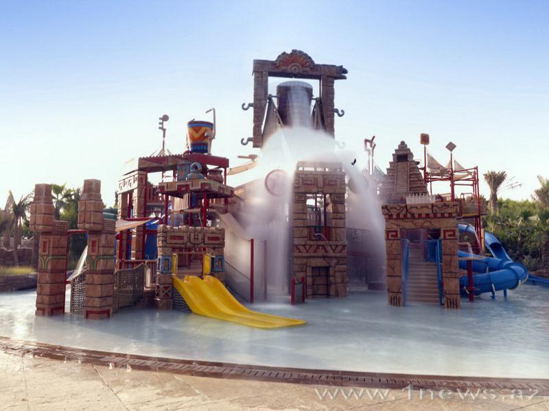 Лучшие шесть аквапарков для отдыха с детьми и семьей