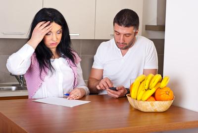 Как планировать бюджет семьи?