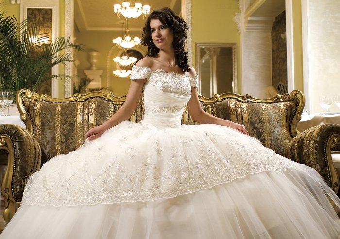 Свадебные платья - pic Wedding Dresses фото 287907