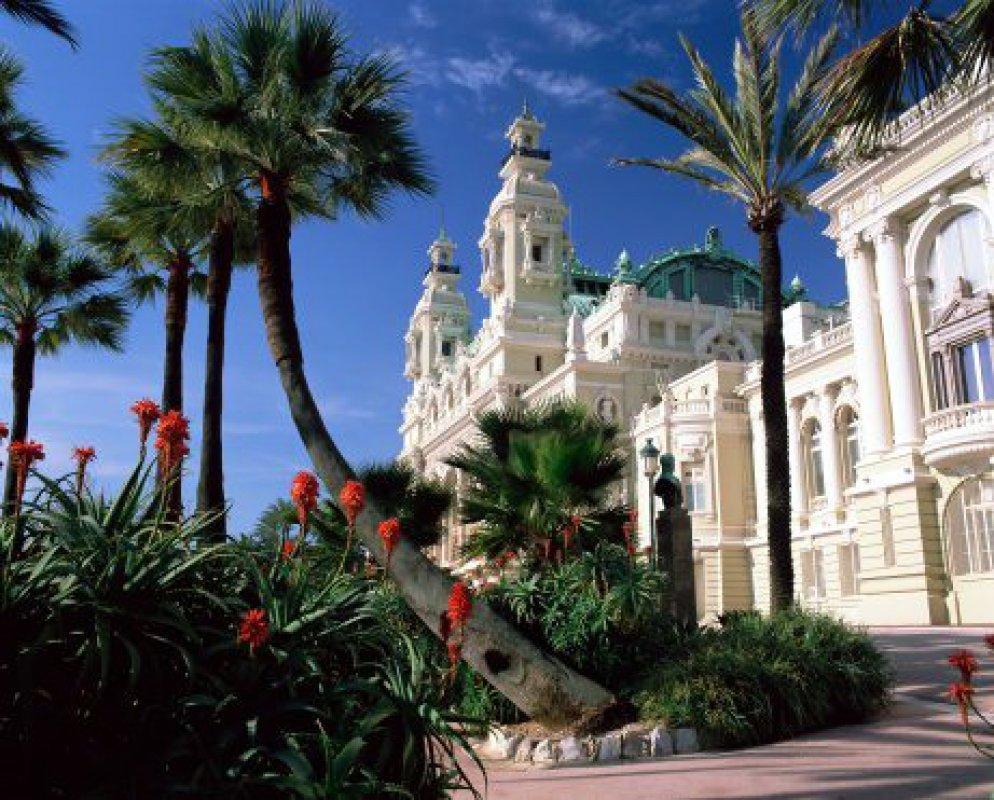 10 вещей, которые удивили в Монако