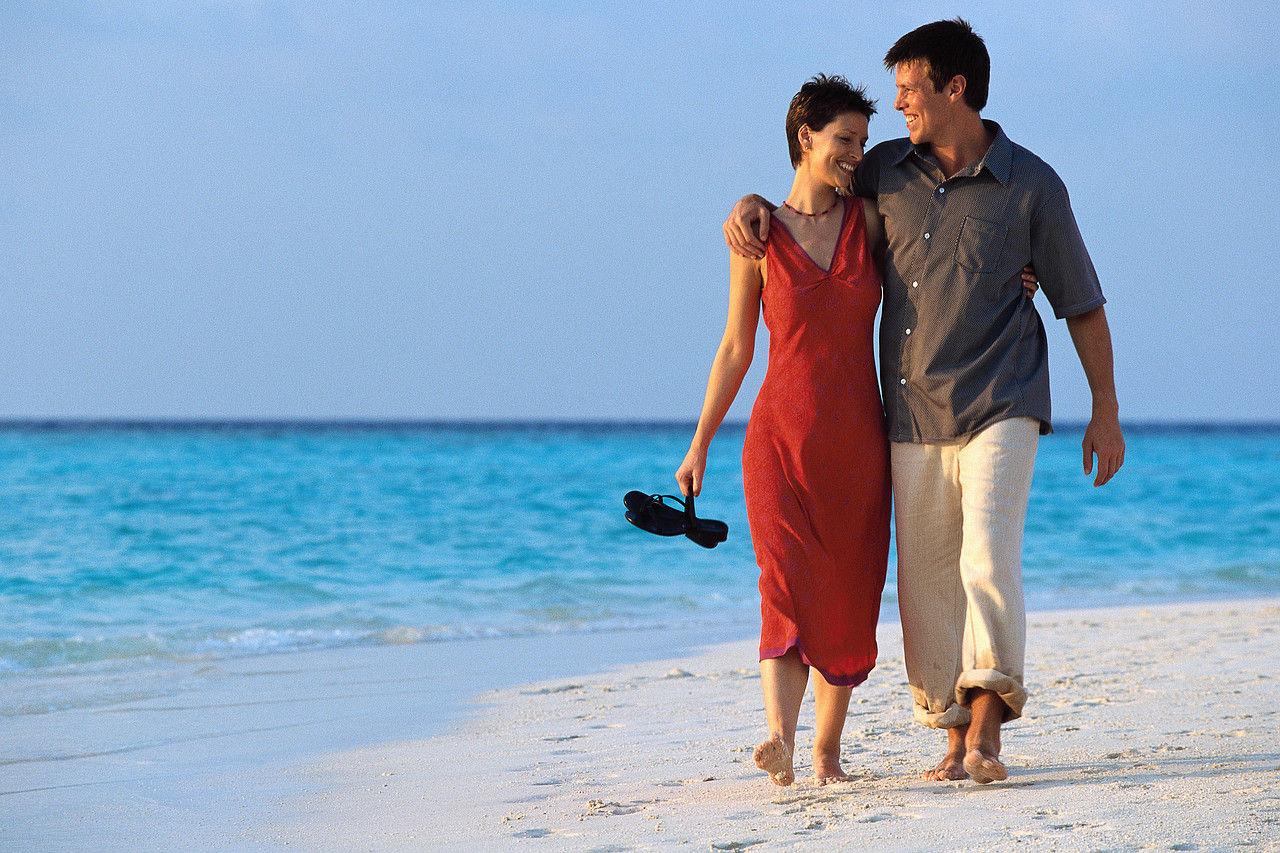 Как семейную жизнь превратить в сплошной медовый месяц