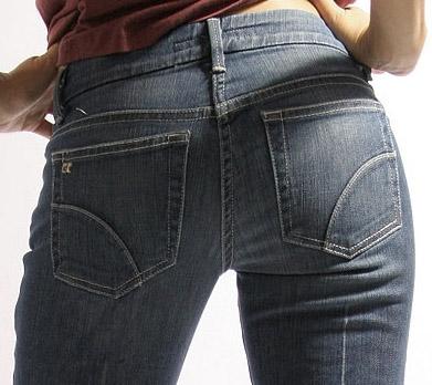 Как выбирать для себя джинсы?