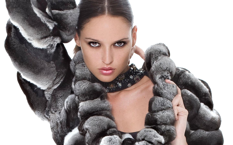 Женские меховые изделия: всегда в моде