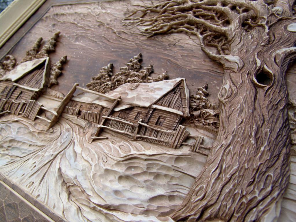 резьба по дереву в картинках нарды