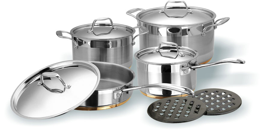 Посуда Vitesse – безупречное французское качество по доступным ценам