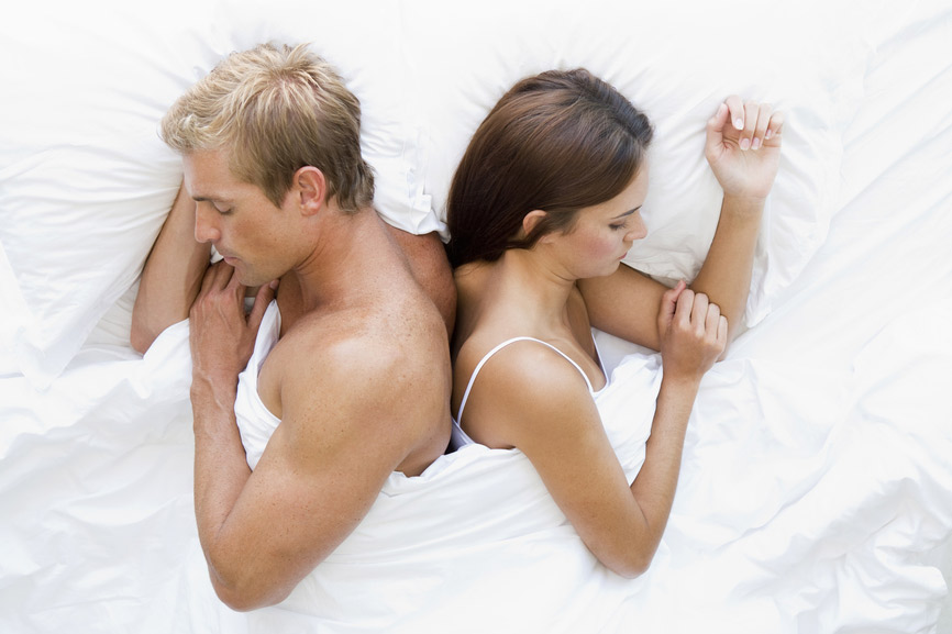 10 женских привычек, которые могут превратить отношения в пытку для мужчины