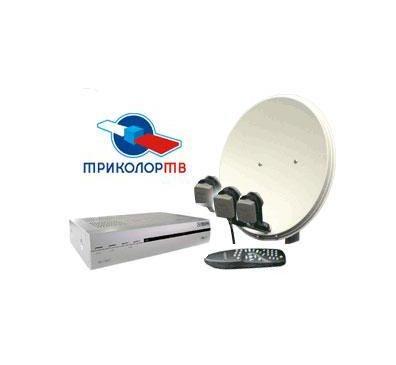 Новое телевидение России