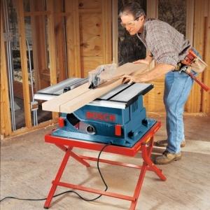 Инструмент для ремонта и строительства: пилы дисковые