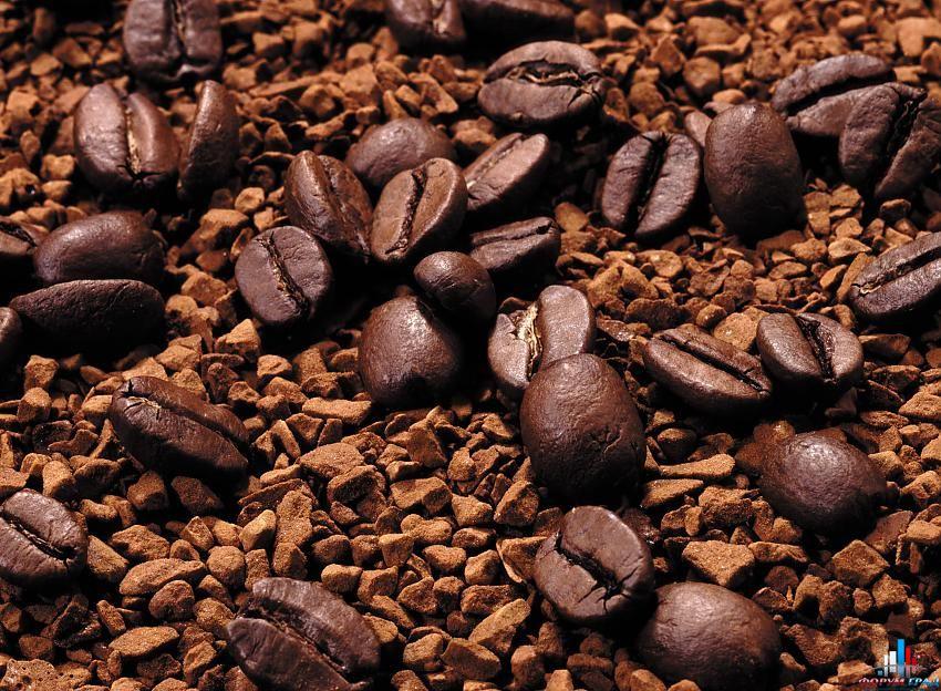 Растворимый кофе вреден для вашего организма