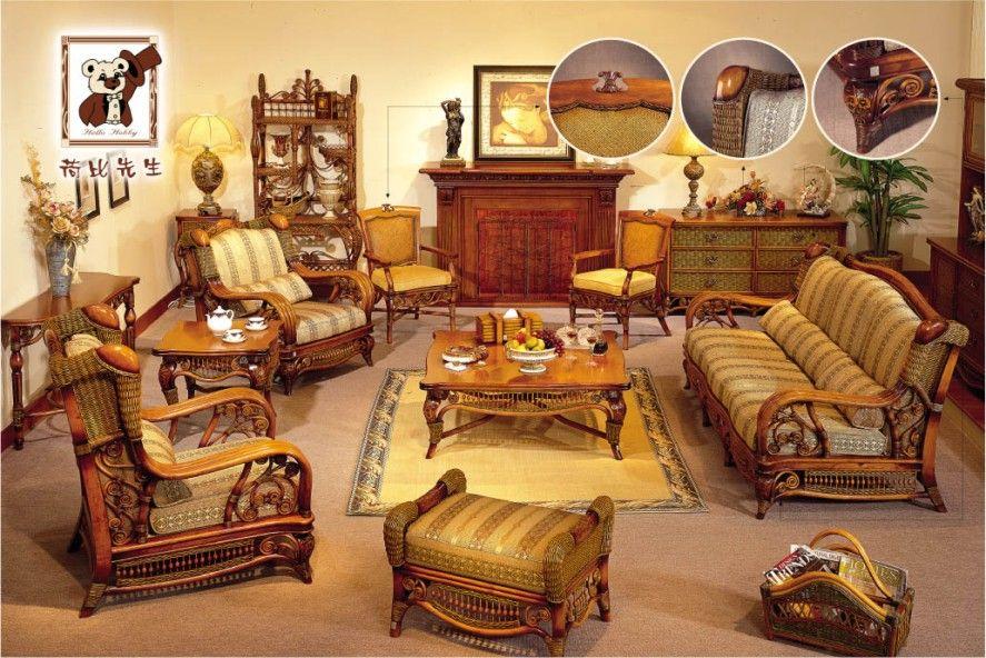 Советы по заказу мебели для гостиной через Интернет