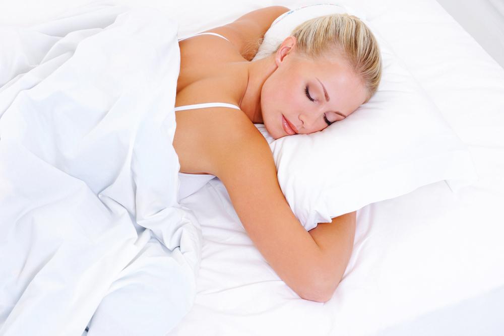 Что можно узнать о человеке по позе, в которой он спит