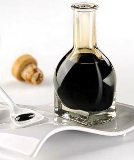Уксусные премудрости или  кислое вино