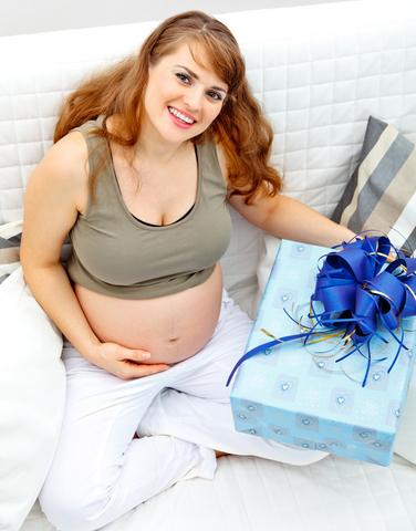 Подарки для будущих мам