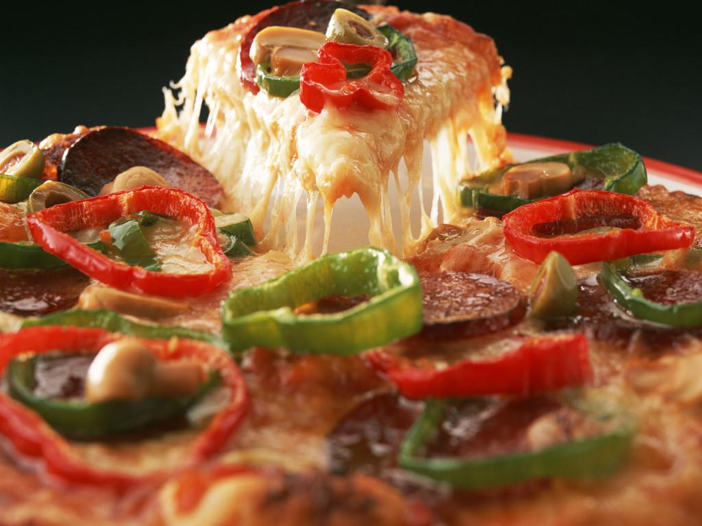 Московские пиццерии сражались за звание лучших из лучших
