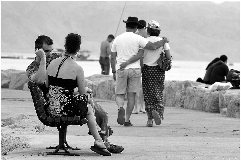 Курортный роман и его причины, последствия, проблемы