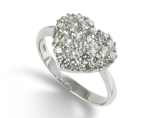 кольцо с бриллиантами! » Советы для