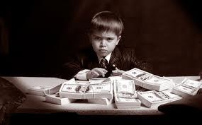 Как привить ребенку уважение к деньгам? Три правила воспитания