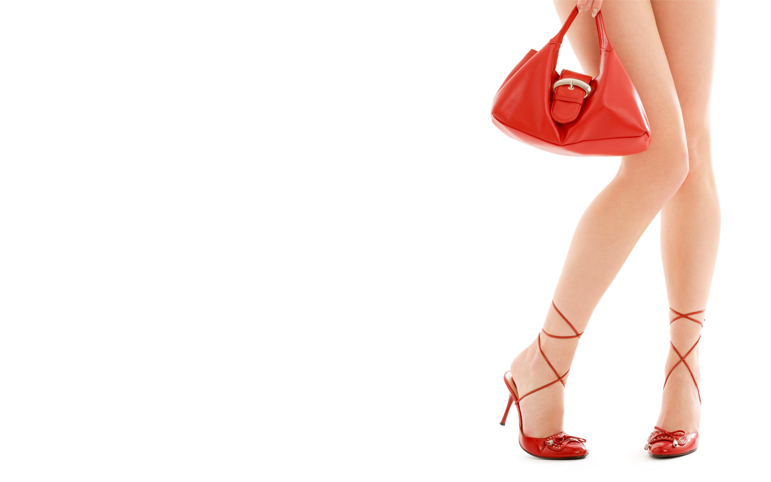 Туфельки на шпильке: красота или здоровье?