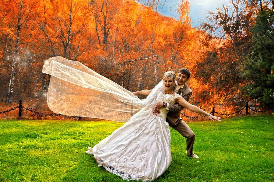 Психологические аспекты современной свадьбы