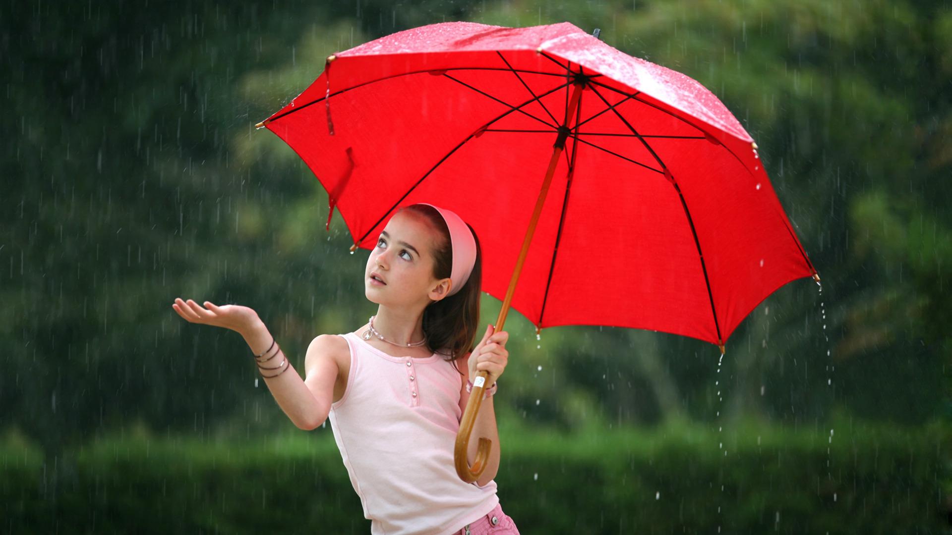 Дождь – не помеха!