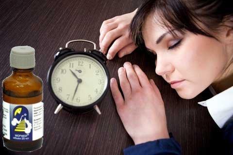 Снотворные пилюли от бессонницы — эффективны ли они?