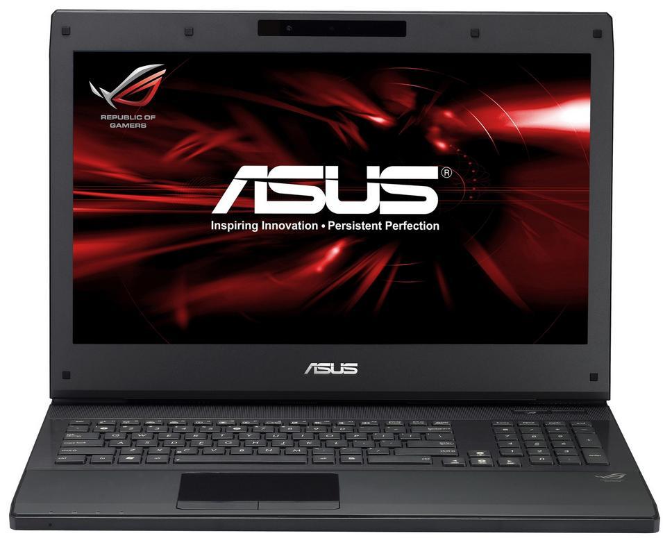 Новинка первой половины 2012 года — ASUS U32U: 13,3″ на базе AMD APU E-450