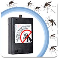 Отпугиватели комаров — устройства, способные гарантировать качественный отдых без «гостей»