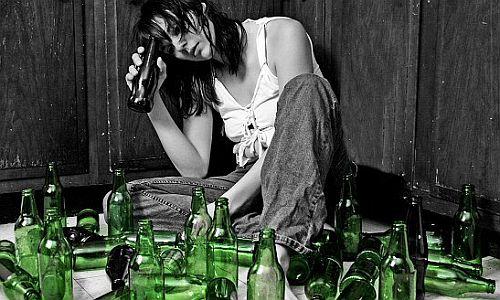Агрессия и алкоголь