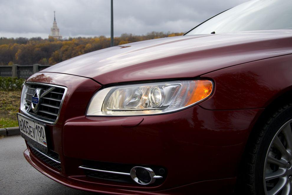 Что может рассказать цвет автомобиля о его владельце?