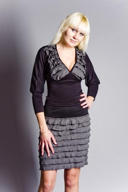 Юбки оптом и другие предметы гардероба, способные украсить любую женщину