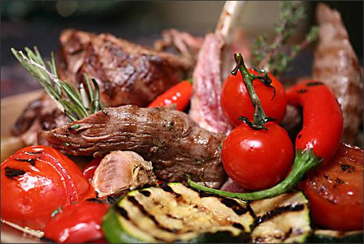 Общие черты испанской кухни