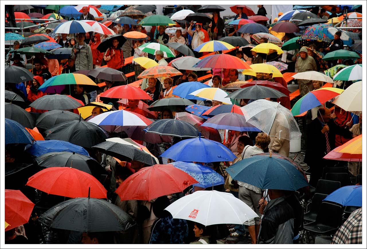 Зонты: выбираем лучшее