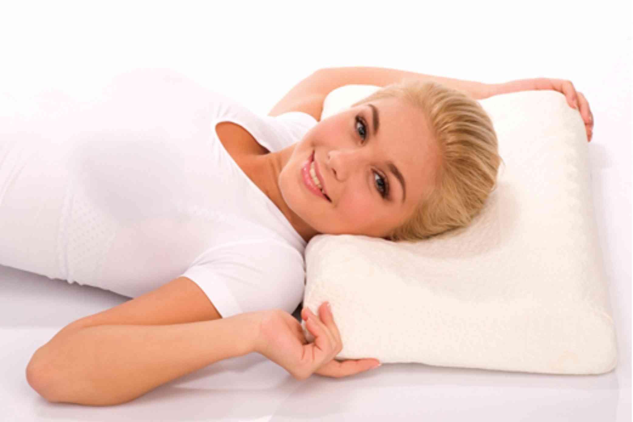Душка-подушка или Как превратить сон в сказку