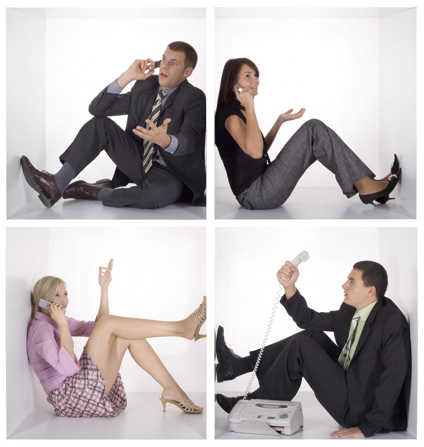Как прекратить неприятный разговор вежливо?