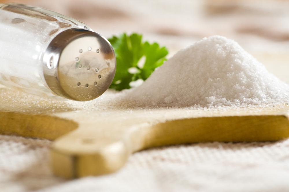 Соль ухудшает работу сердечно-сосудистой системы