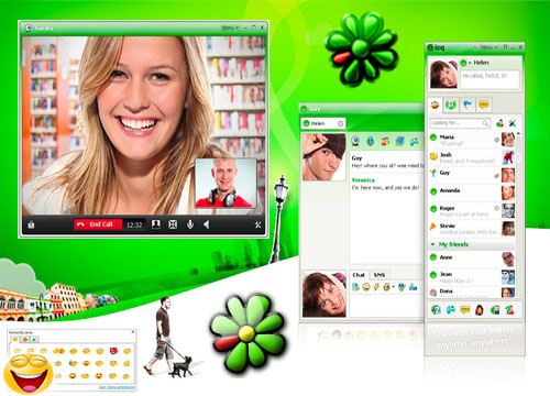 программы онлайн общения