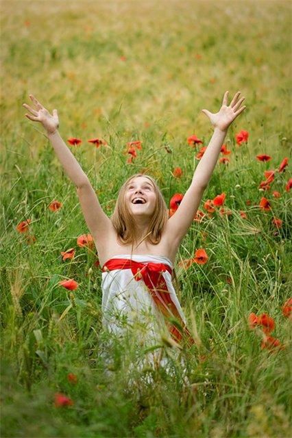 Простые правила счастливой жизни