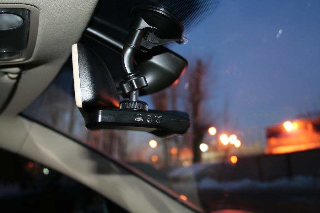 Видеоприколы с автомобильных регистраторов