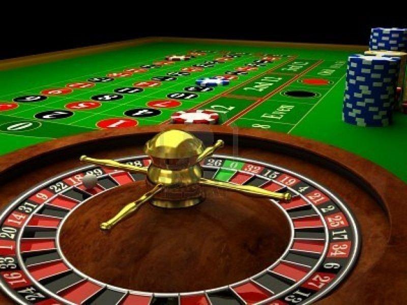 сервер самп казино