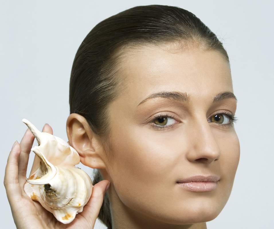 Уши и здоровье