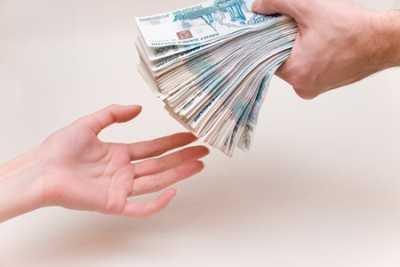 Как получить кредит при наличии малого заработка или без официального подтверждения наличия постоянной работы