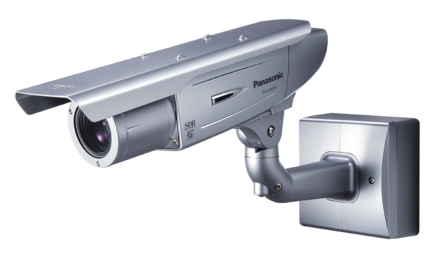 Правила установки видеонаблюдения