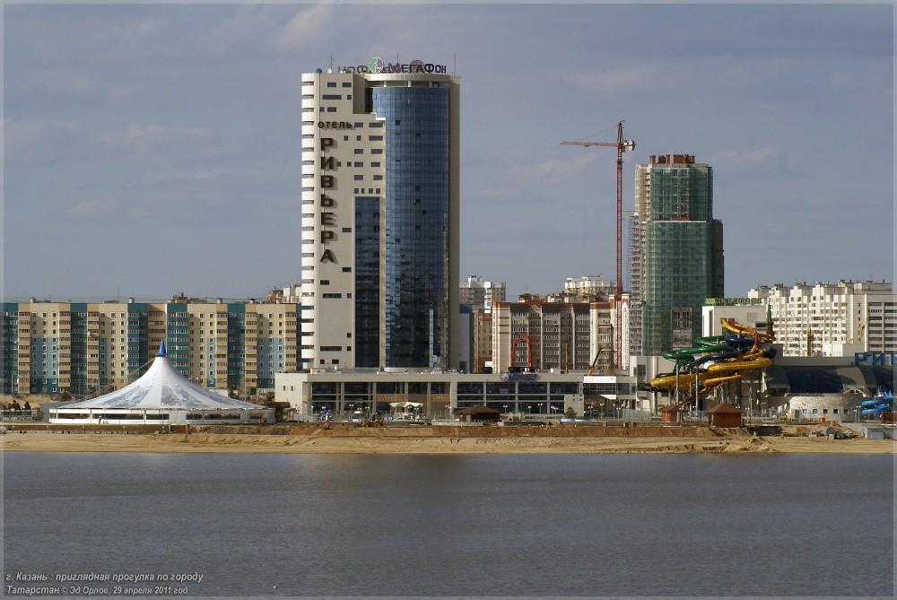 Деловой климат Татарстана