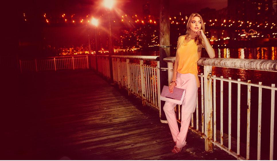 Классические и зауженные брюки для изящных женщин
