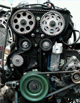 Какой двигатель марки ВАЗ самый лучший?
