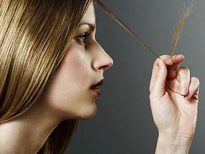 Лечение секущихая кончиков волос
