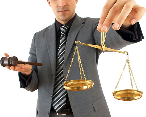 Рассмотрение вопросов трудового и налогового права